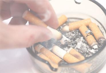 エアコンのタバコ臭